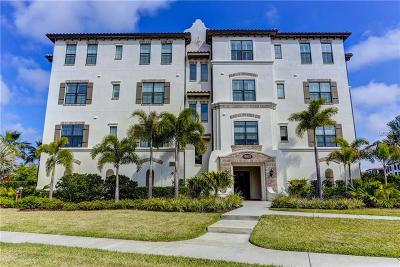 Tampa Condo For Sale: 4915 Caspar Whitney Place #201