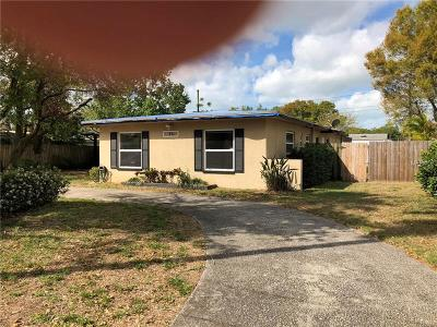 Hernando County, Hillsborough County, Pasco County, Pinellas County Single Family Home For Sale: 2052 75th Way N