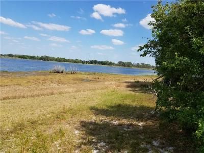 Wimauma Residential Lots & Land For Sale: 1230 W Lake Drive