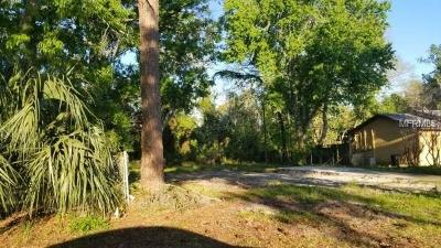 New Port Richey Residential Lots & Land For Sale: 5935 Chicory Court