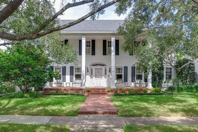 Tampa Single Family Home For Sale: 3405 W McKay Avenue
