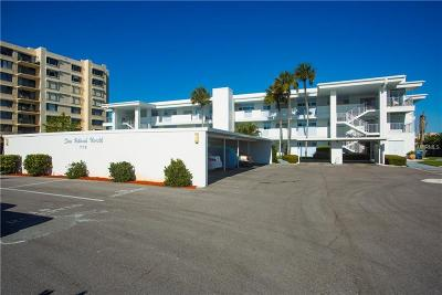 Clearwater Beach Condo For Sale: 770 Island Way #N303