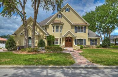 Lakeland Single Family Home For Sale: 839 Ashton Oaks Circle