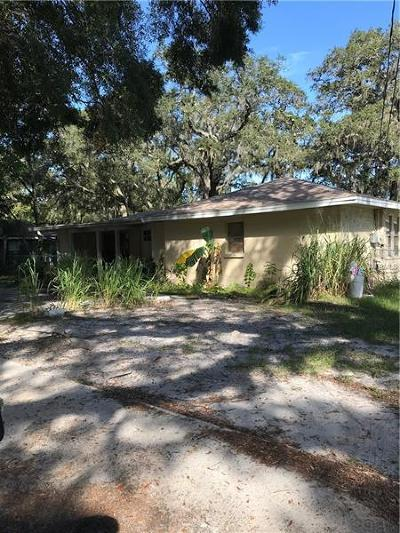 Single Family Home For Sale: 3616 E Comanche Avenue