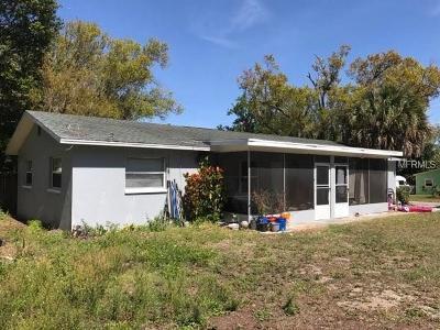 Dunedin Multi Family Home For Sale: 1184 Bass Boulevard