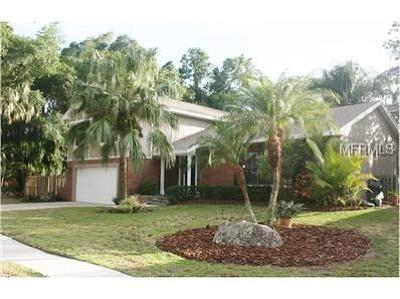 Hernando County, Hillsborough County, Pasco County, Pinellas County Single Family Home For Sale: 80 Water Oak Way