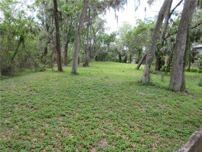 Riverview Residential Lots & Land For Sale: 11110 Casa Loma Drive