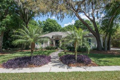 Lithia Single Family Home For Sale: 6204 Kingbird Manor Drive