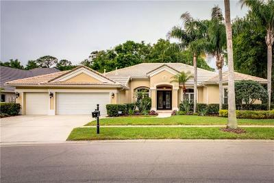 Tampa Single Family Home For Sale: 9814 Emerald Links Drive