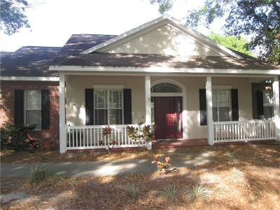 Lithia Single Family Home For Sale: 5806 Sierra Crest Lane