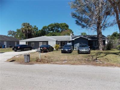 Bradenton Multi Family Home For Sale: 1200 35th Avenue W