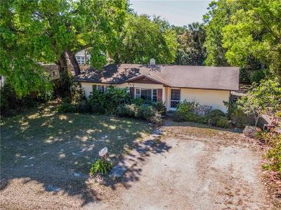 Single Family Home For Sale: 1507 S Clark Avenue