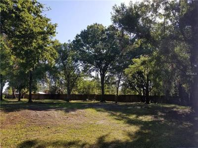 Wesley Chapel Residential Lots & Land For Sale: 29551 Chapel Park Drive