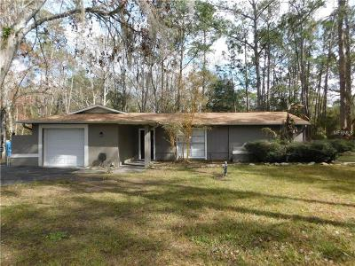 Single Family Home For Sale: 6906 Quail Hollow Boulevard