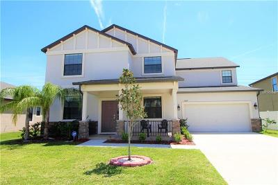 South Fork Single Family Home For Sale: 11609 Brighton Knoll Loop
