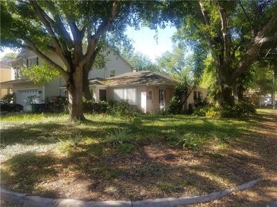 Palma Ceia Park Single Family Home For Sale: 3501 W Tacon Street