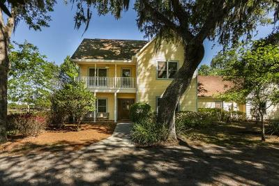 Hillsborough County Single Family Home For Sale: 13220 Balm Boyette Road