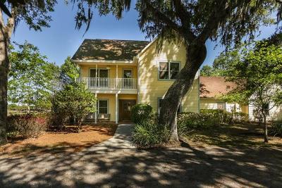 Riverview Single Family Home For Sale: 13220 Balm Boyette Road