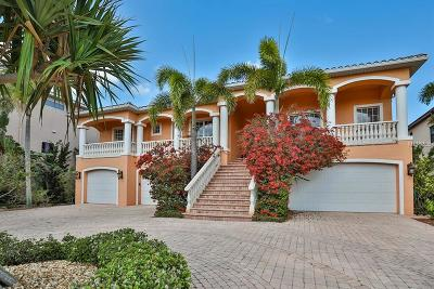 Single Family Home For Sale: 905 Symphony Beach Lane