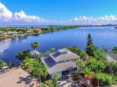 Apollo Beach Single Family Home For Sale: 6641 Dolphin Cove Drive
