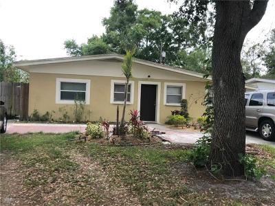 Single Family Home For Sale: 1104 Leisure Avenue