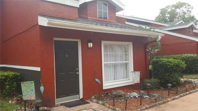 Townhouse For Sale: 3502 Mango Tree Lane #101B