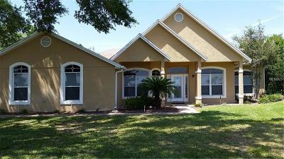 Winter Garden Single Family Home For Sale: 17625 Las Brisas Court