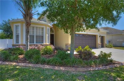 South Fork Single Family Home For Sale: 13309 Graham Yarden Drive