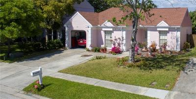 Largo Single Family Home For Sale: 7421 121st Terrace