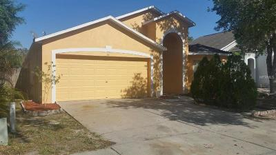 Valrico Single Family Home For Sale: 611 Sunset Beach Court