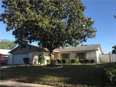 Single Family Home For Sale: 6738 Twelve Oaks