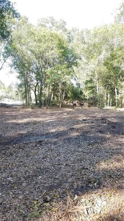 Wesley Chapel Residential Lots & Land For Sale: 0 Mandrake Road