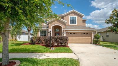 South Fork Single Family Home For Sale: 13452 Graham Yarden Drive