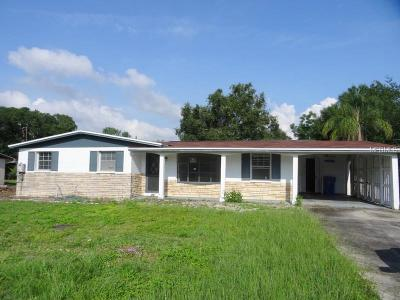 Ruskin Single Family Home For Sale: 403 11th Street SW