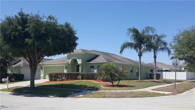 Valrico Single Family Home For Sale: 2615 Pankaw Lane