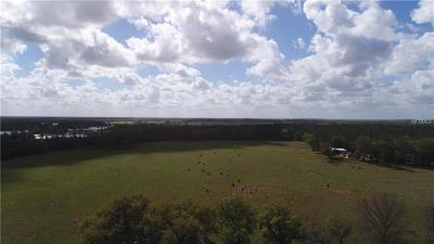 Pasco County Residential Lots & Land For Sale: 17930 Us Highway 301