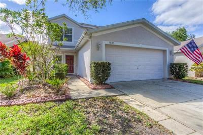 Lithia Single Family Home For Sale: 5839 Wrenwater Drive