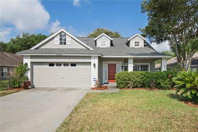 Lutz Single Family Home For Sale: 24649 Laurel Ridge Drive