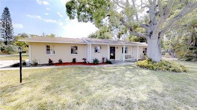 Bradenton Single Family Home For Sale: 4611 26th Avenue W