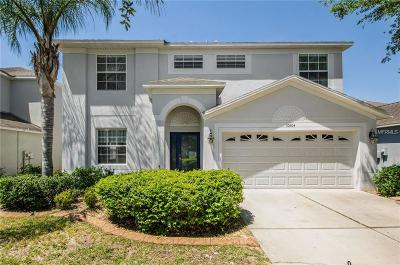 Tampa Single Family Home For Sale: 10604 Liberty Bell Drive
