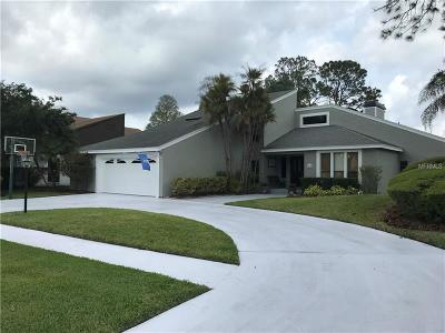 Tampa FL Single Family Home For Sale: $479,900
