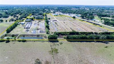 Residential Lots & Land For Sale: 3249 Sydney Dover Road
