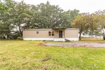 Plant City Mobile/Manufactured For Sale: 4905 Peeples Road