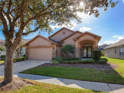 Lake Mary Single Family Home For Sale: 1689 Cherry Ridge Drive