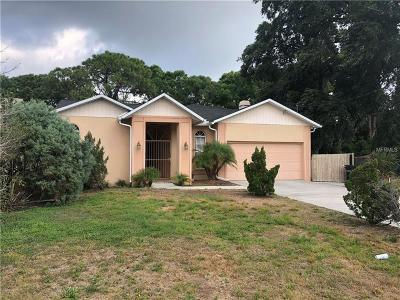 Single Family Home For Sale: 7331 Winchester Drive