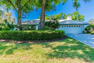 Plant City Single Family Home For Sale: 2706 Wedgewood Drive