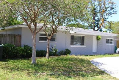 Largo Single Family Home For Sale: 864 Keene Rd