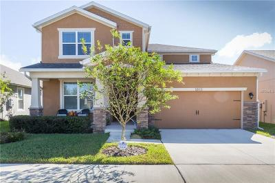 Lithia Single Family Home For Sale: 5810 Great Lawn Place