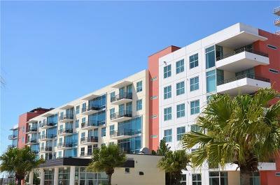 Tampa Condo For Sale: 1208 E Kennedy Boulevard #320