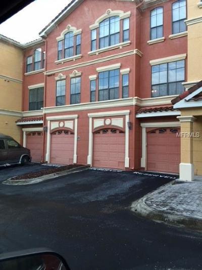 Pinellas County Rental For Rent: 2746 Via Tivoli #122B